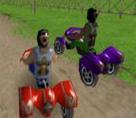 3 Tekerlekli Motor