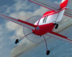 Yetenekli Pilot 3d