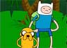 Adventure Time Maymun Avı