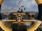 Akrobat Uçak 3D