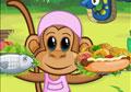 Aşçı Maymun