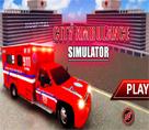 Ambulans Simülasyonu 3d