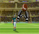 Amerikan Futbol Topu 2