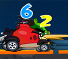 Angry Birds Go 2