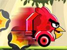 Angry Birds Roket