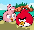 Angry Birds Sevgilini Kurtar