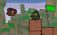 Angry Ninja 2