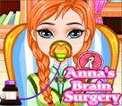 Anna Acil Beyin Ameliyatı