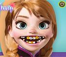 Anna Dişçide