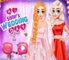 Anna Düğün Hazırlıkları