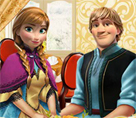Anna ve Kristoff Mükemmel Randevu