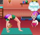 Anna Yoga Zamanı