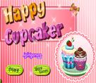 Anneler Günü Cupcaker