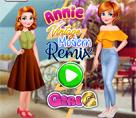 Annie Eski ve Yeni Giysileri