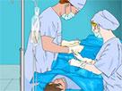 Apandisit Ameliyatı
