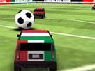 Araba Futbolu 2 3d