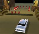 Araba Park Etme Simülasyonu 3d
