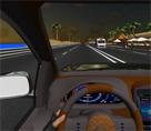 Araba Trafik Simülatörü