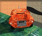 Araç Simülasyonu 3d