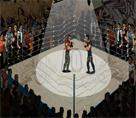 Arena Dövüşçüleri