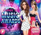 Ariana ve Taylor Müzik Ödülleri