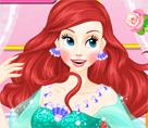 Ariel Düğün Saçı