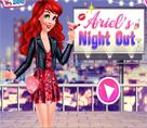 Ariel Gece Gezmesi