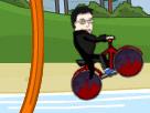 artistlik bisiklet sürme