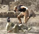 Asker Dövüşü