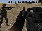 Asker Savaşı 3d