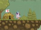 Asker Tavşanları Kurtarma