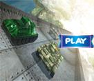 Askeri Tank 3d
