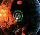 Asteroid Saldırısı