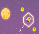 Astronot Arı