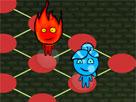 Ateş ve Su Kovalama