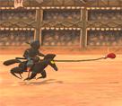 Atlı Düello 3d