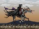Atlı Süvari