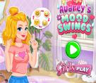 Audrey Mod Çarkı
