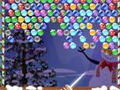 Balon Patlatma Noel
