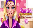Barbi Yüz Temizliği