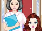 Barbie Ayak Cerrahisi