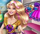 Barbie Çılgın Alışveriş