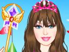 Barbie Elmas Prensesi