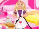 Barbie Ev Temizliği 2