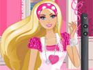 Barbie Ev Temizliği