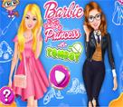Barbie Farklı Kıyafetler