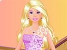 Barbie Güzelleşme Vakti