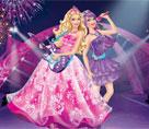 Barbie Harf Avcısı