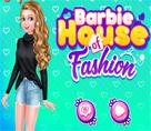 Barbie ile Dört Farklı Stil