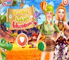 Barbie ile Safari Macerası